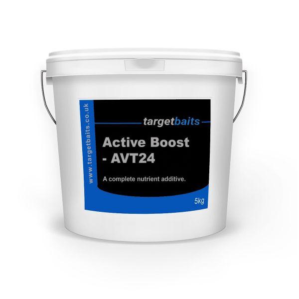 Active Boost AVT24 - Carp Complete
