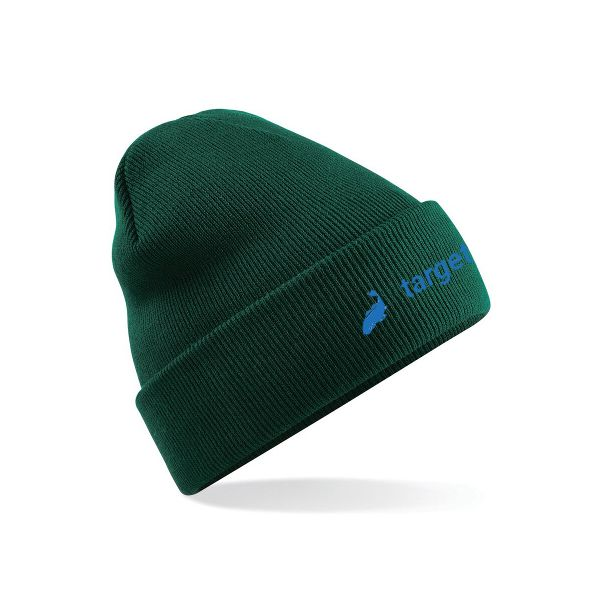 Target Baits Knitted Hat