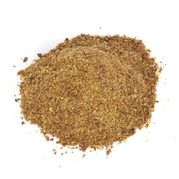 Linseed Meal - Source of Fatty Acids