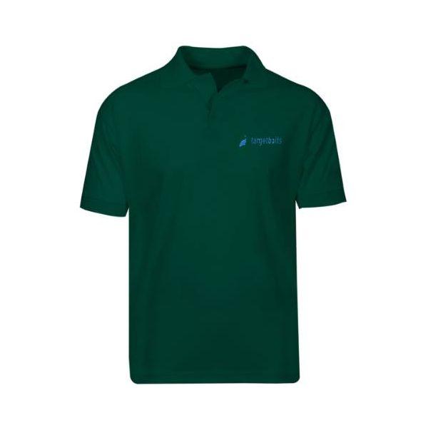 Target Baits Polo Shirt